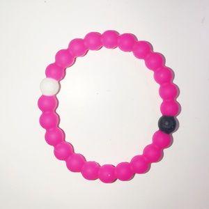 Breast Cancer Lokai Bracelet